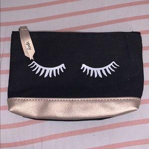 ipsy eyelash makeup bag